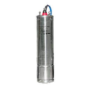 """Ponorný motor IBO 3"""" 230 V bez kabelu Příkon: 0,55 kW"""