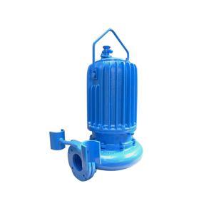 SIGMA PUMPY Kalové čerpadlo SIGMA 100-GFHU-250-60-LU 400V Varianta: MH