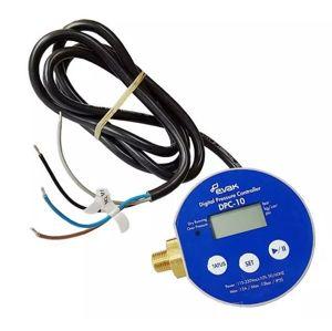 Digitální tlakový spínač DPC 10 0,5 230V